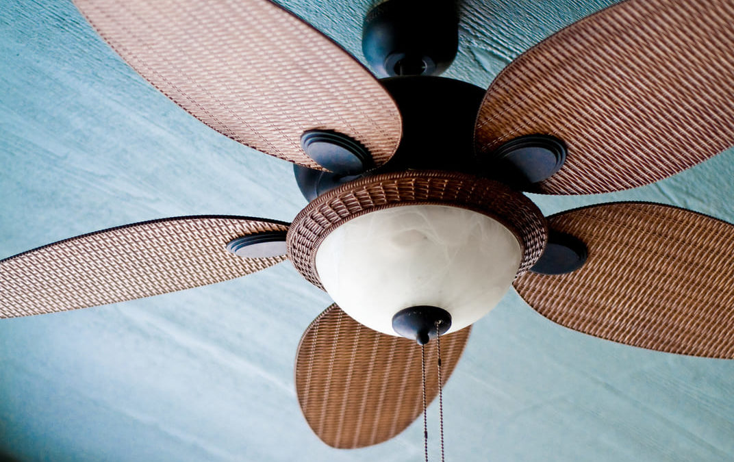 Which Direction Should My Ceiling Fan Rotate In the Summer?