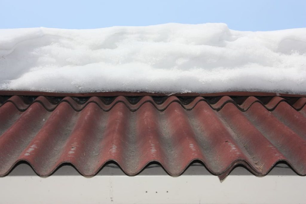How To Prevent Snow Damage On Your Home
